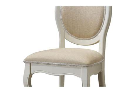 chaise médaillon pas cher chaise medaillon transparente pas cher valdiz