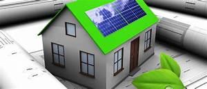 Rentabilite Autoconsommation Photovoltaique : autoconsommation photovolta que et domotique domotique info ~ Premium-room.com Idées de Décoration
