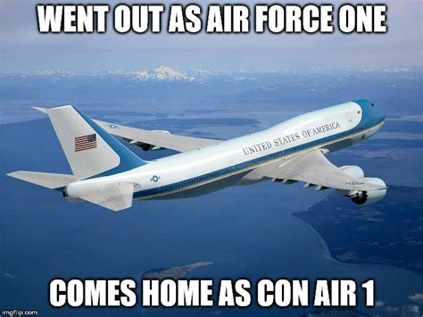 Air Force One Meme - air force one imgflip