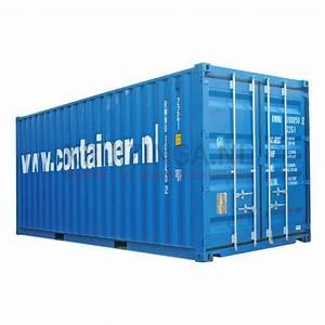 20 Fuß Container In Meter : container materialcontainer 20 fu 2390 ~ Frokenaadalensverden.com Haus und Dekorationen
