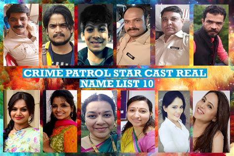 crime patrol cast real name list 10 india s number 1 crime show