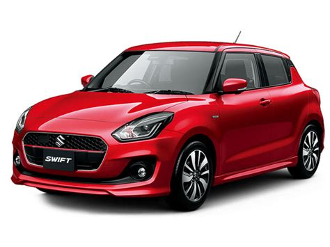 Bookings Open For The New Maruti Suzuki Swift 2018