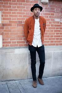 Tendance mode homme printemps-été 2016 : street style