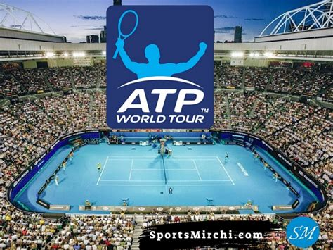 atp world calendar schedule venues sports mirchi