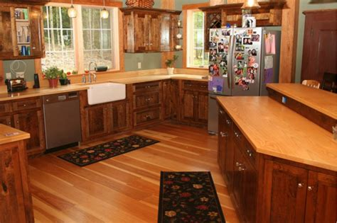 pictures of kitchen tile floors hickory wide plank floors benefits and uses 7471