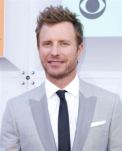 Dierks Bentley Picture 36  The 51st Academy Of Country