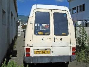 Renault Traffic Occasion : occasion renault trafic carburant diesel annonce renault trafic en corse n 322 achat et vente ~ Medecine-chirurgie-esthetiques.com Avis de Voitures