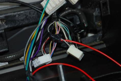 Is300 Wiring Harnes by Lexus Es300 Bypass Clublexus Lexus Forum Discussion