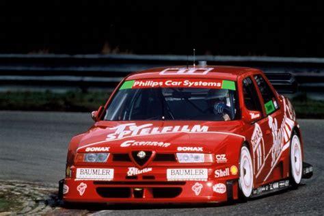 racecarsdirectcom alfa romeo  dtm