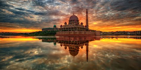 50 Amazing Mosques From Around The World (PHOTOS) | HuffPost
