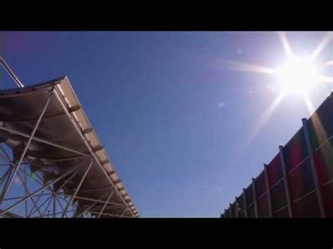 energy  concentrating solar power youtube