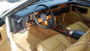 1987 Chevrolet Camaro F206 Denver 2016