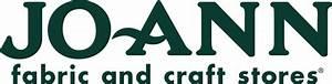 Jo-Ann logo - J... Joann Fabrics