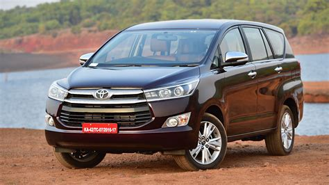 Toyota Kijang Innova Hd Picture by Innova Wallpapers Wallpaper Cave