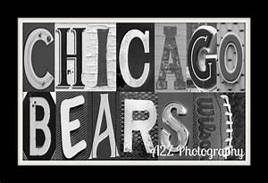 jana butcher on etsy With chicago letter art