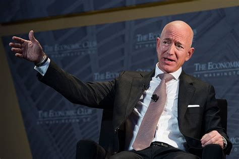 What Jeff Bezos' Minimum Wage Challenge Means for Amazon's ...
