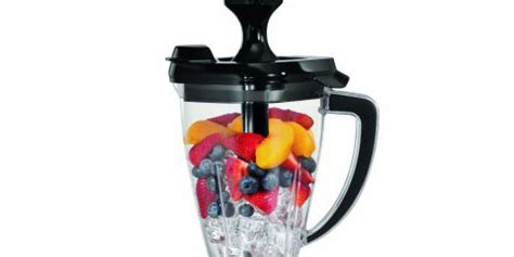 wolf gourmet high performance blender wgbl review