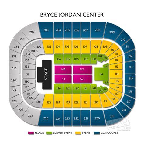 bryce jordan center seating brokeasshomecom