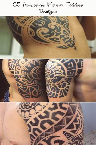 Maori Tattoo Tattoos Tribal Shoulder Mywebtrend Meanings