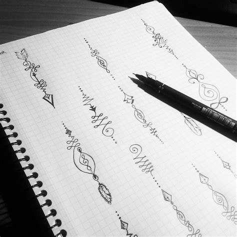 unalome arrow tattoo ideas design ink tatoos tatouage