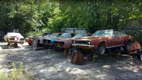 camaro ss hoard up for grabs