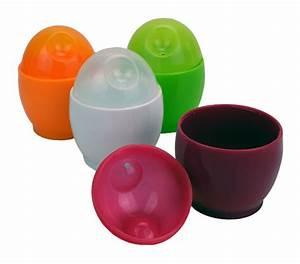 Eierkocher 4 Eier : 4 x eierkocher ultra ei turbo schnell mikrowelle ~ Whattoseeinmadrid.com Haus und Dekorationen