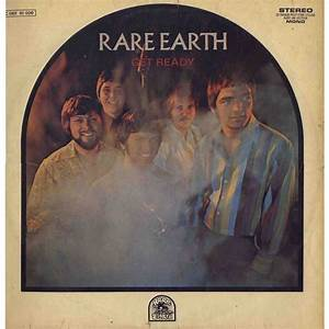 Rare Earth - Tobacco Road - YouTube