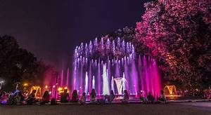 Enjoy, Your, Stay, In, Budapest, Near, The, Musical, Fountain, Of, The, Margaret, Island, Here, Is, Its