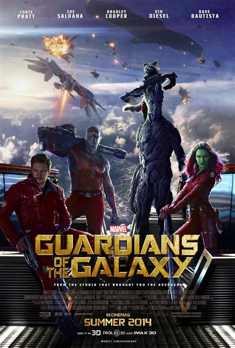 review guardians of the galaxy is rock n roll sci fi