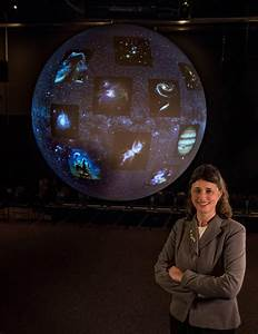 Peering At Mars, Distant Planets With Ozark-Inspired Eyes ...