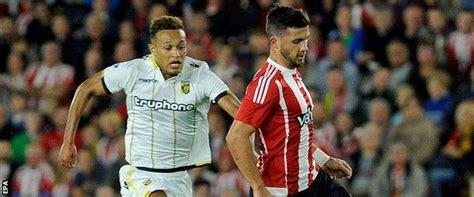 Southampton 3-0 Vitesse Arnhem - BBC Sport