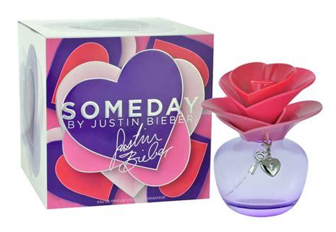 justin bieber someday ml justin bieber someday woda perfumowana dla kobiet 100 ml