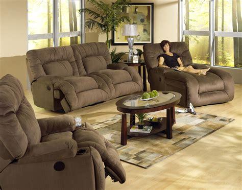 Catnapper Reclining Sofa Set by Buy Catnapper Allegro Sofa Set Confidently