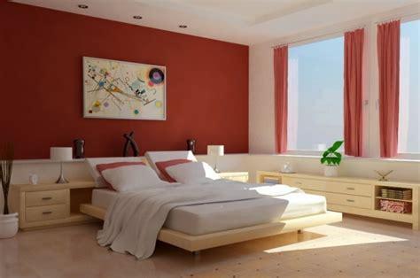 Moderne Wandfarben Schlafzimmer by Sch 246 Ne Wandfarben 34 Auff 228 Llige Vorschl 228 Ge Archzine Net