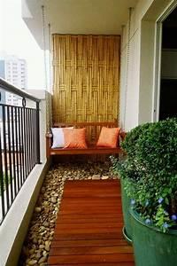Decor, Ideas, For, Balconies