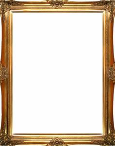 Victorian Gold Frame 30 - Canvas Art & Reproduction Oil ...