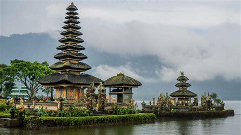 tempat wisata favorit wisatawan indonesia  bali