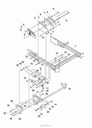 Wiring Diagram For Rotary Lift 25883 Netsonda Es