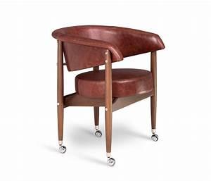 Rollen Für Stühle : beg armchair st hle von linbrasil architonic ~ Markanthonyermac.com Haus und Dekorationen