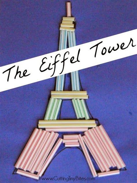 eiffel tower craft on crafts hose 261 | cfe61e88f36c6c1760b7765e2e5b40a2