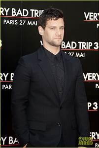 Bradley Cooper: 'Hangover Part III' Paris Premiere with ...