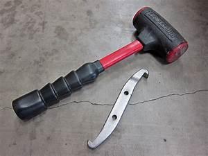 Trick  Removing Stuck Jaguar Irs Radius Arms  U2013 Rusty Heaps