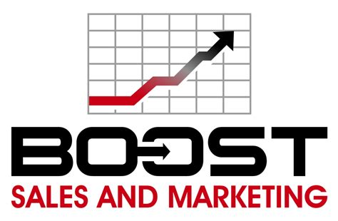 Marketing Sales by Paul Gage The Owner Of Boost Sales And Marketing Can Boost