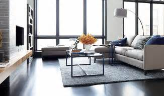 livingroom sectionals open floor plan living room with klyne sectional sofa motiq home decorating ideas