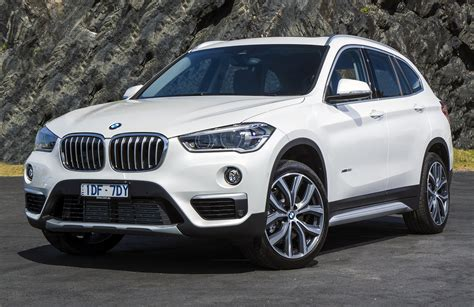 Bmw X1 Picture by 2016 Bmw X1 Review Photos Caradvice