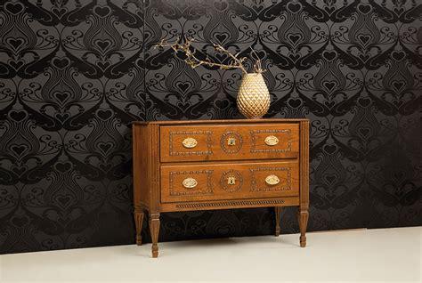 Antike Kommode   antike Biedermeier Möbel Britsch