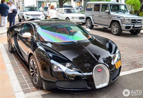 2019 Bugatti Veyron Sang Noir  Car Photos Catalog 2018