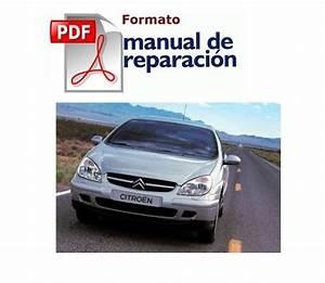 Manual De Taller Y Mecanica Citroen Xsara Picasso Y Diesel