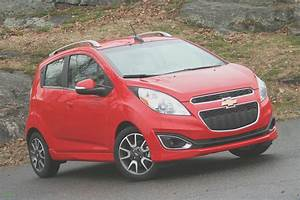 2020 Chevrolet Spark Red 2019 - 2020 Chevy