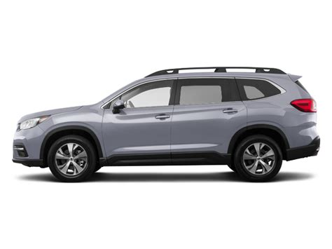 subaru ascent  fiche technique auto